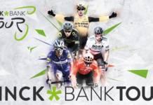 BinckBank Tour 2019 engagés