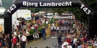 Bjorg Lambrecht omniprésent sur la 4e étape du Tour de Pologne