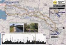 Bretagne Classic - Ouest-France 2019 parcours et favoris