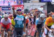 Tour du Danemark 2019 liste engagés