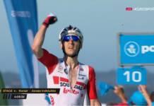 Jasper De Buyst renoue avec la victoire