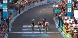 Lasse Norman Hansen gagne une 2e année de suite une étae au Tour du Danemark