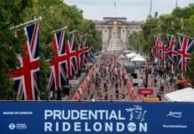 RideLondon Classic 2019 engagés