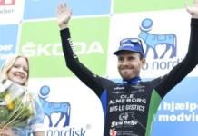 Toft Madsen s'illustre sur le chrono du Tour du Danemark