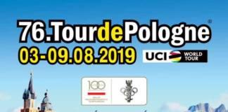 Tour de Pologne 2019 parcours et favoris