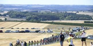 Tour du Danemark 2019 parcours et favoris