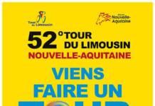 Tour du Limousin 2019 parcours et favoris