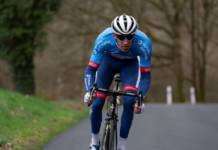 Damien Gaudin prolonge son contrat chez Total-Direct Energie