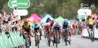Dylan Groenewegen remet ça sur le Tour de Grande-Bretagne !