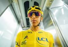 Tour de France doit être reporté pour Bernal