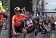 Greg Van Avermat gagne une 2e fois le GP de Montréal