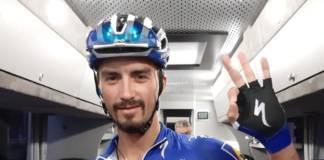 Tour de San Juan 2020 engagés