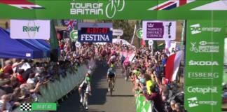Mathieu van der Poel proche de la victoire finale