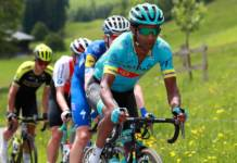 Merhawi Kudus prolonge son contrat chez Astana
