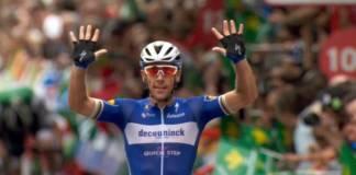 Philippe Gilbert atout de la sélection belge