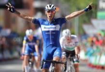 Philippe Gilbert remporte cette étape folle sur la Vuelta