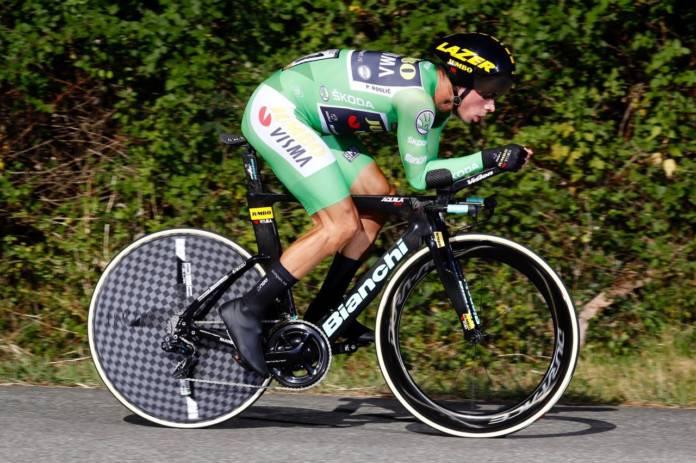 Primoz Roglic (Jumbo-Visma) fait coup double sur la Vuelta !