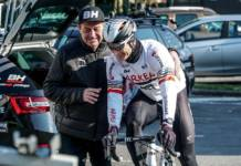 André Greipel nouveau coureur d'Israel Cycling Academy