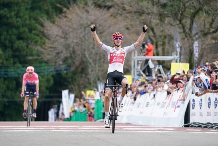 Bauke Mollema sera tourné sur le Tour de France en 2020