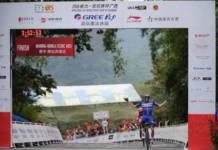 Enric Mas vainqueur sur le Tour de Guangxi 2019