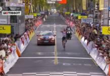 Jelle Wallays vainqueur une 2e fois de Paris-Tours