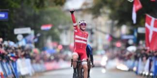 Tour Down Under 2020 avec Pedersen et Porte