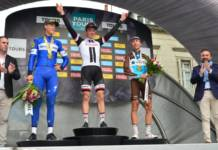 Paris-Tours 2019 liste engagés