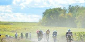 Paris-Tours 2019 parcours et favoris