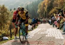 Tour de Lombardie 2019 engagés