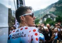 Deux Grands Tours pour Romain Bardet (Ag2r-La Mondiale) en 2020