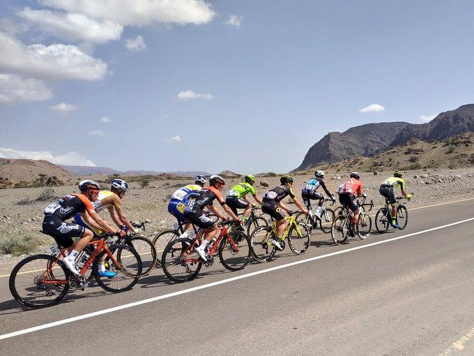 Calendrier Course Cycliste Professionnel 2020.Le Tour D Arabie Saoudite Fait Son Apparition Au Calendrier