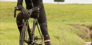 Les gants et couvre-chaussures néoprène de Velotoze