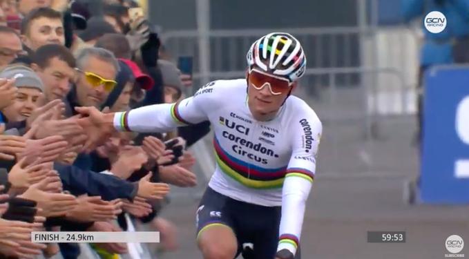 Bretagne Cycliste Calendrier 2020.Todaycycling Le Meilleur De L Actualite Cycliste Mondial