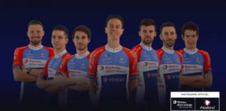 Team Total Direct Energie absent du Giro 2020