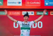 Sam Bennett quitte Bora-Hansgrohe pour Deceuninck-QuickStep