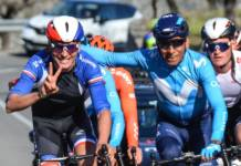 Vuelta 2020 ossible avec Barguil et Quintana