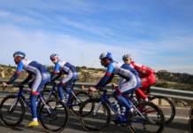 Team total Direct Energie absent du Critérium du Dauphiné