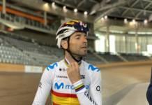Alejandro Valverde le champion d'Espagne