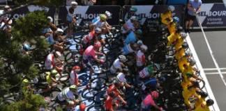 Cadel Evans Great Ocean Road Race 2020 engagés