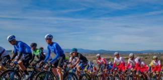 Etoile de Bessèges 2020 parcours et favoris