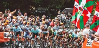 Flèche Wallonne 2020 parcours