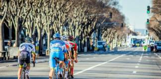 Grand Prix Cycliste la Marseillaise 2020 engagés