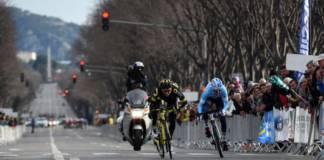 Grand Prix Cycliste La Marseillaise 2020 parcours et favoris