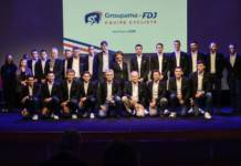 Groupama-FDJ signe jusqu'en 2024