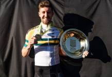 Luke Durbridge champion d'Australie !