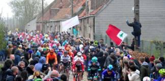 Paris-Roubaix 2020 invitations