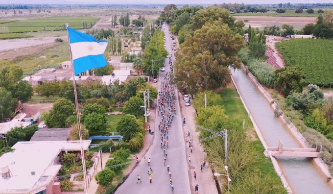 Tour de San Juan 2020 parcours et favoris