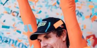 Tour Down Under 2020 liste engagés