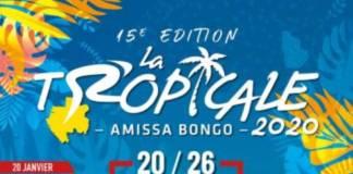 Tropicale Amissa Bongo 2020 parcours et favoris
