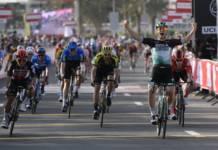 Pascal Ackermann (Bora-Hansgrohe) remporte la 1ère étape au sprint